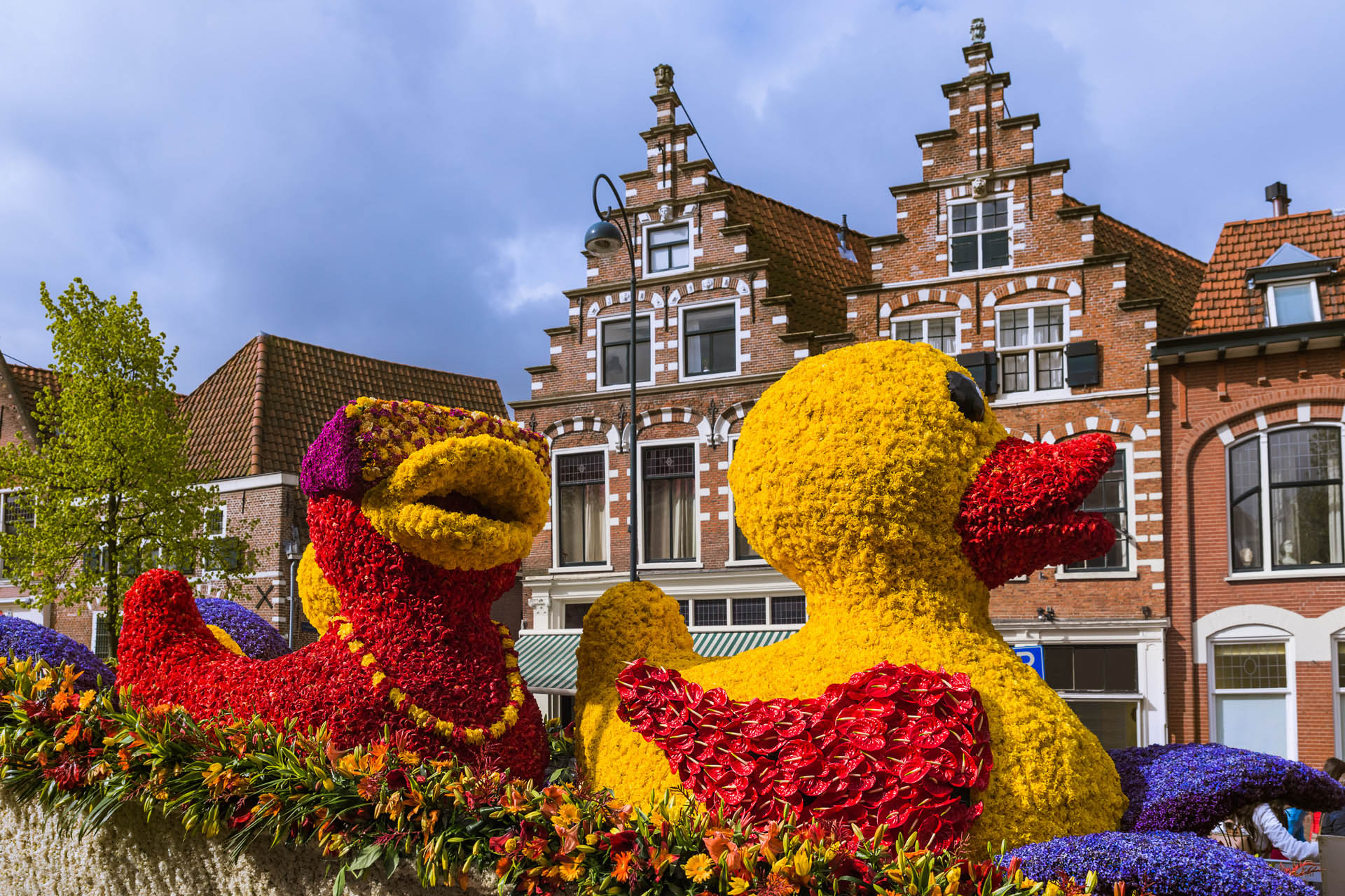 The Amsterdam Festival Is The Place To Be This Summer!