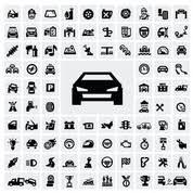 Dingen die u altijd in uw auto moet bewaren